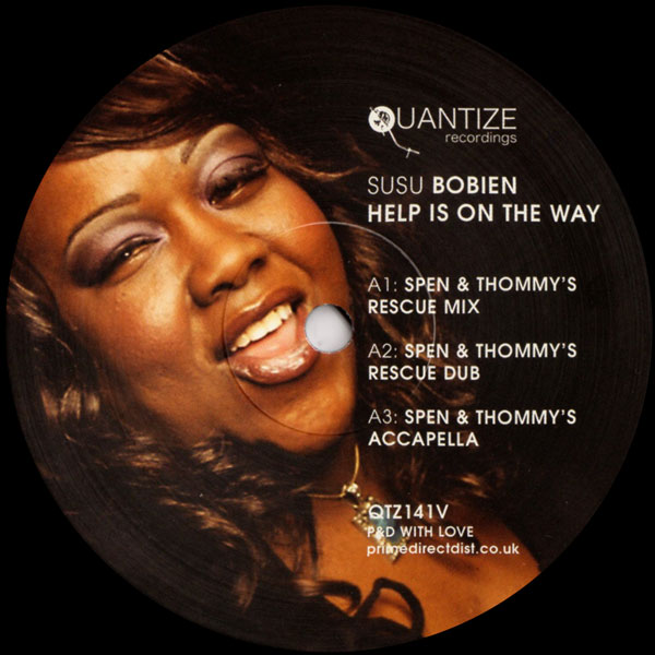 susu-bobien-help-is-on-the-way-quantize-recordings-cover