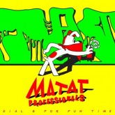 matat-professionals-dial-b-for-fun-time-ep-willie-s1-warsaw-cover