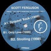 scott-ferguson-tribute-to-my-twenty-something-ferrispark-records-cover