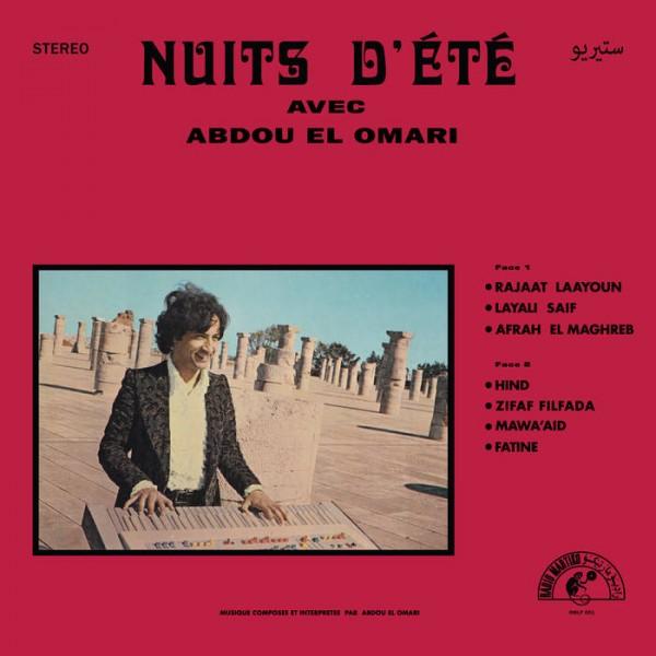 abdou-el-omari-nuits-dete-lp-radio-martiko-cover