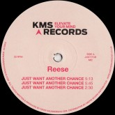 reese-just-want-another-chance-kms-records-cover