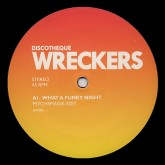 psychemagik-what-a-funky-night-auf-dem-dub-discotheque-wreckers-cover