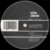 julian-perez-prominently-ep-norm-talley-viva-music-cover