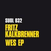 fritz-kalkbrenner-wes-ep-suol-cover