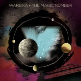 wareika-the-magic-number-cd-visionquest-cover