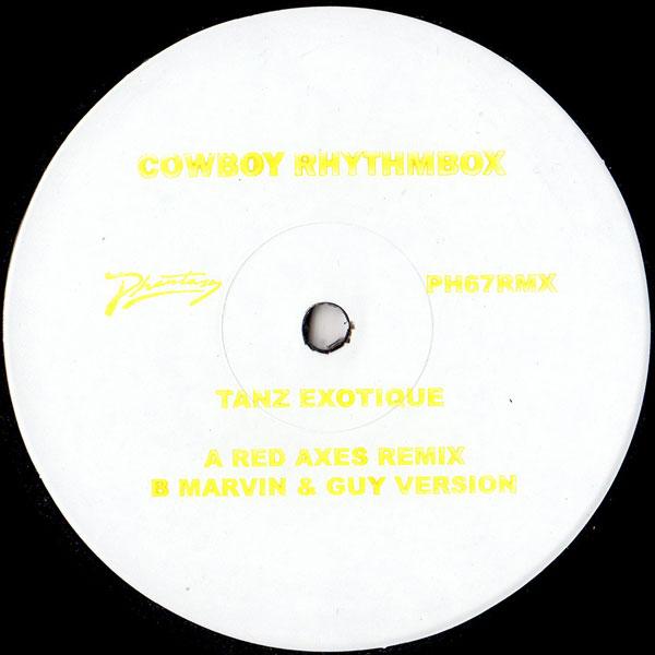 cowboy-rhythmbox-tanz-exotique-red-axes-marvin-phantasy-sound-cover