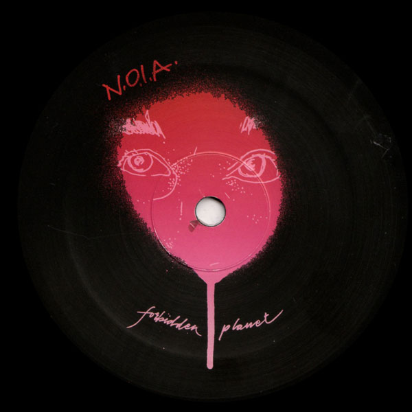 noia-forbidden-planet-inc-francisco-noia-records-cover