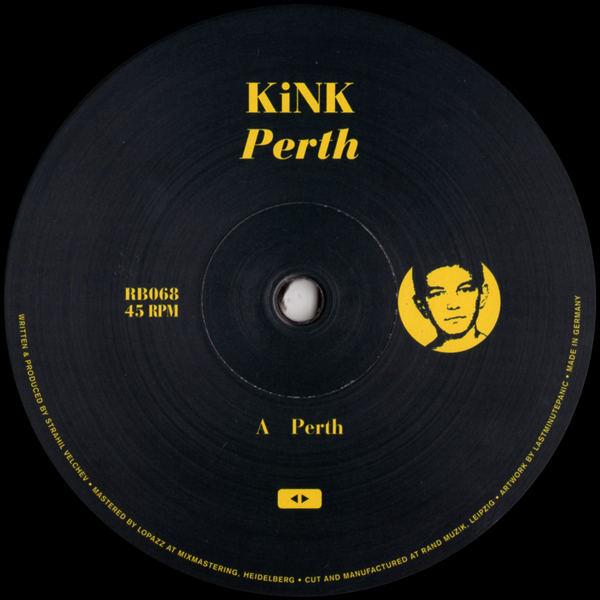 kink-perth-running-back-cover