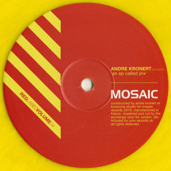andre-kronert-an-ep-called-jinx-mosaic-red-label-cover