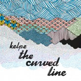 kelpe-the-curved-line-lp-drut-cover