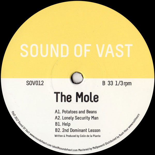 the-mole-potatoes-and-beans-ep-sound-of-vast-cover