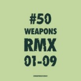 various-artists-50-weapons-rmx-01-09-cd-50-weapons-cover