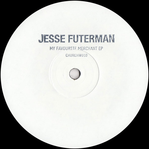 jesse-futerman-my-favourite-merchant-hidden-church-cover