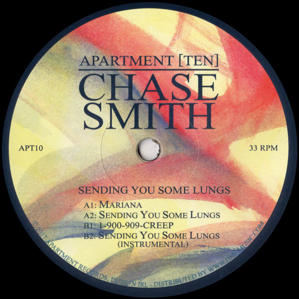 chase-smith-sending-you-some-lungs-apartment-cover