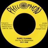 guy-one-suro-yuama-a-me-bayela-do-philophon-cover