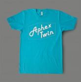 aphex-twin-cheetah-ep-blue-t-shirt-lar-warp-cover