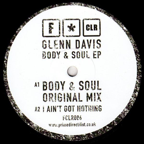 glenn-davis-body-soul-ep-inc-ashley-fclr-cover