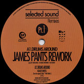 james-pants-tom-noble-selected-sound-remixes-pt-faces-records-cover