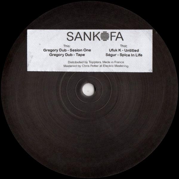gregory-dub-ufuk-k-se-sankofa-ep-1-sankofa-cover