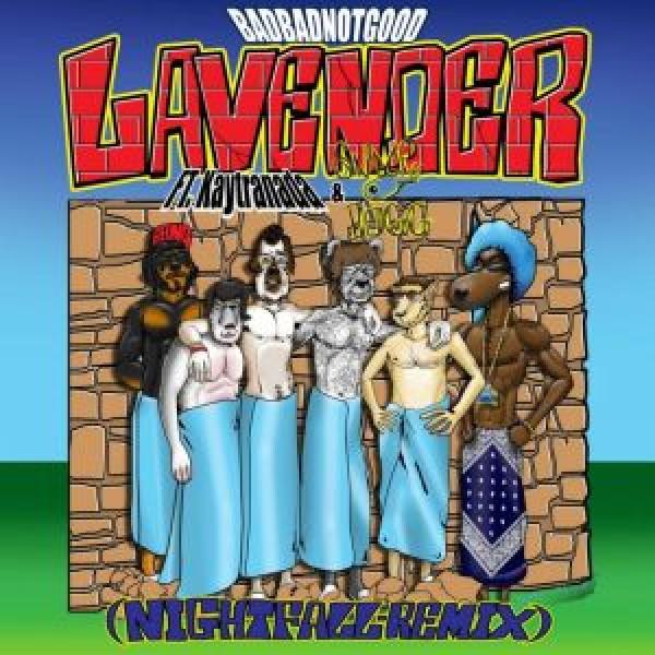 badbadnotgood-lavender-night-fall-remix-feat-innovative-leisure-cover