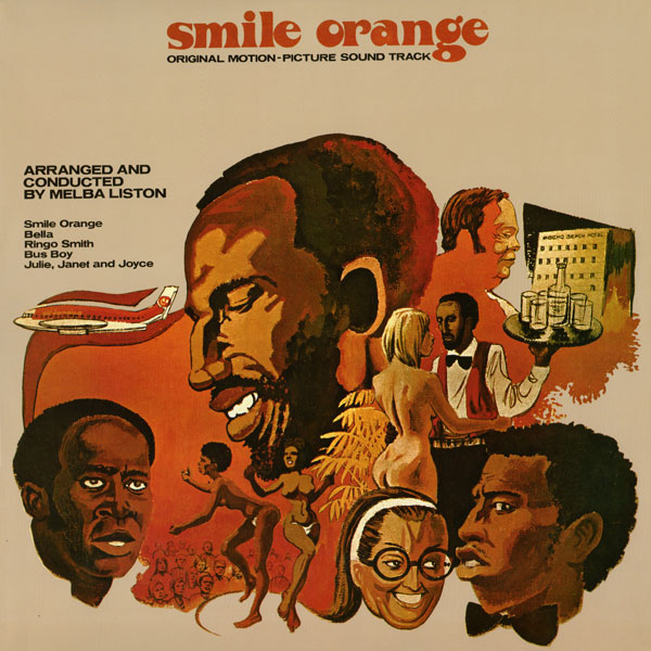 melba-liston-smile-orange-ost-lp-orange-jamaica-on-vinyl-cover