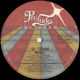 d-train-music-prelude-records-cover