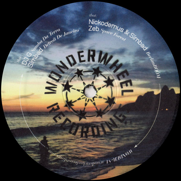 various-artists-turntables-on-ipanema-ep-wonderwheel-cover