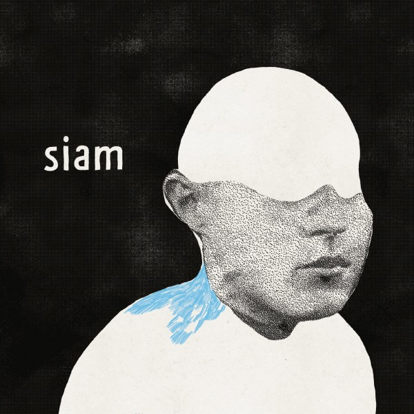 siam-red-axes-tel-aviv-downtown-red-axes-garzen-records-cover