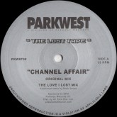 the-lost-tape-channel-affair-parkwest-cover
