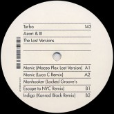 azari-iii-the-lost-versions-maceo-plex-turbo-cover