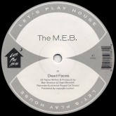the-meb-dead-faces-neville-watson-lets-play-house-cover