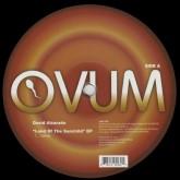 david-alvarado-land-of-the-sunchild-ep-ovum-cover
