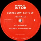 tomas-malo-sunken-boat-party-ep-whiskey-disco-cover