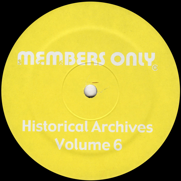 members-only-historical-archives-volume-6-members-only-cover