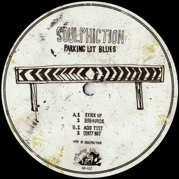 soulphiction-parking-lot-blues-lumberjacks-in-hell-cover