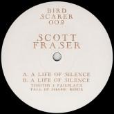scott-fraser-a-life-of-silence-timothy-bird-scarer-cover