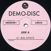ajello-bull-attack-demo-disc-cover