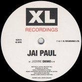 jai-paul-jasmine-xl-recordings-cover