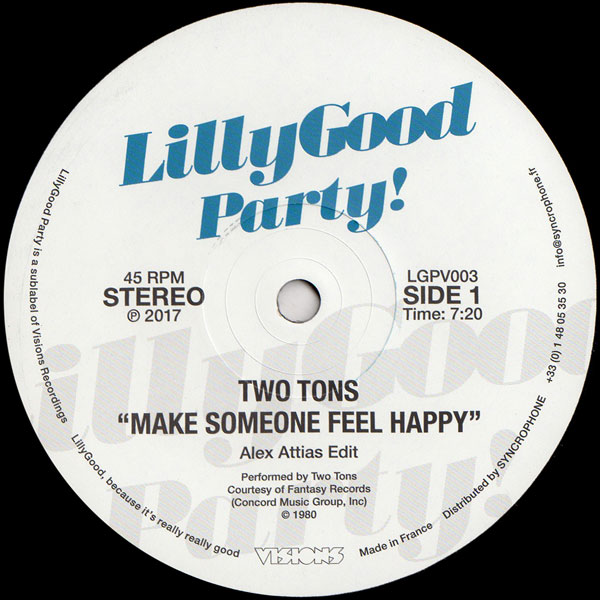 two-tons-seawind-make-someone-feel-happy-free-lilly-good-party-cover