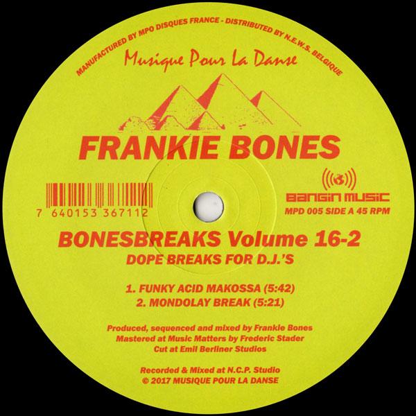 frankie-bones-bonesbreaks-volume-16-2-musique-pour-la-danse-cover