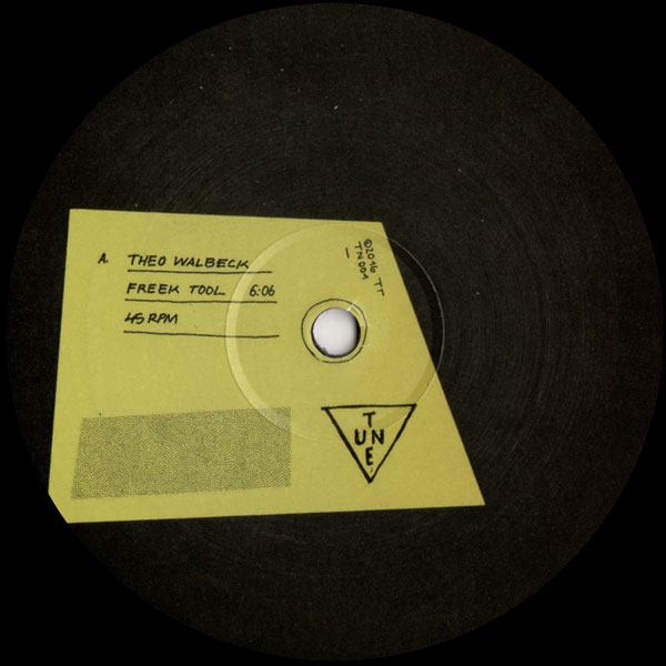 theo-walbeck-freek-tool-tune-records-cover