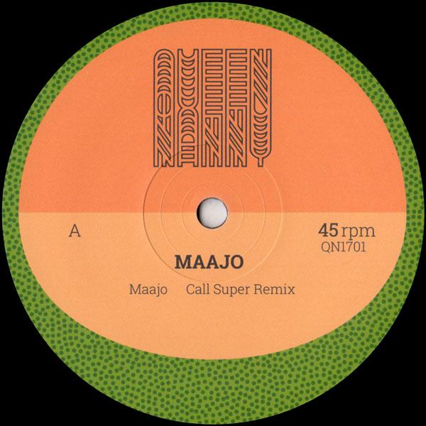 maajo-maajo-remixes-call-super-luke-queen-nanny-cover