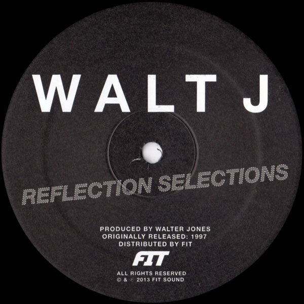 walt-j-reflection-selections-fit-records-cover