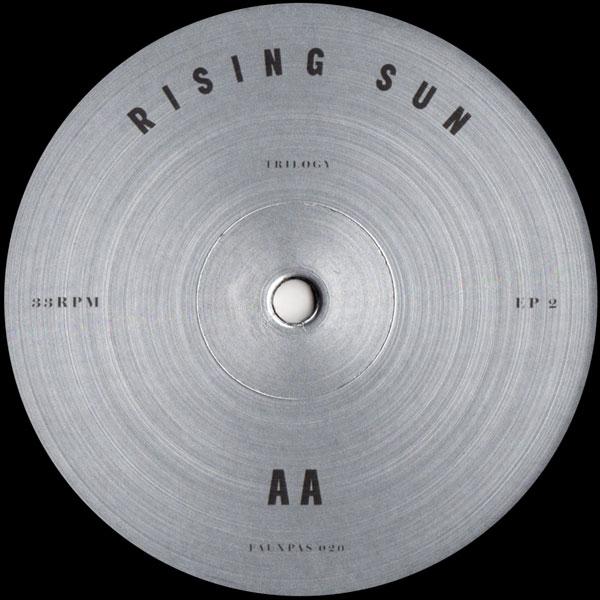 rising-sun-trilogy-ep-ii-fauxpas-musik-cover