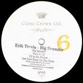 erik-travis-big-spender-clone-crown-ltd-cover