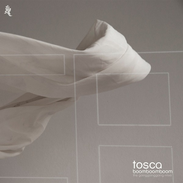 tosca-boom-boom-boom-the-going-going-k7-records-cover