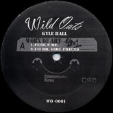 kyle-hall-worx-of-art-wild-oats-cover