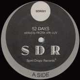 sdr-dab-woman-52-days-spirit-dropz-records-cover