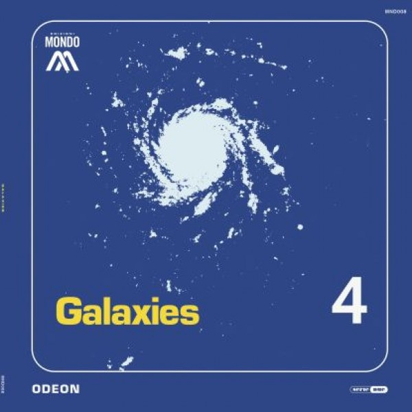 odeon-galaxies-lp-rocket-launch-edizioni-mondo-cover