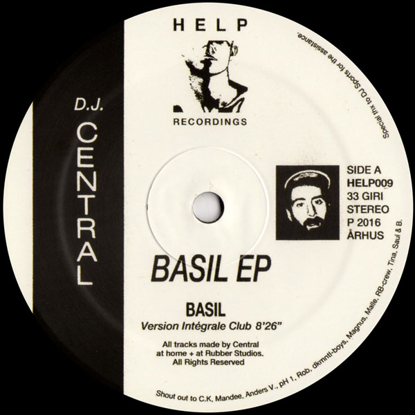 central-basil-ep-help-cover